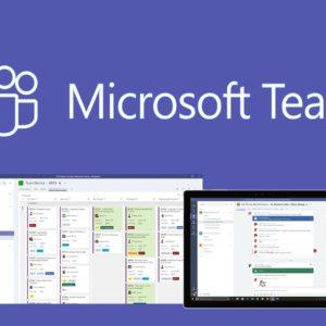 Microsoft Teams Scaled